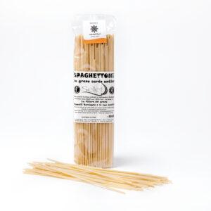Spaghettoni artigianali